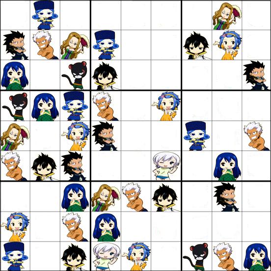Crocus-Pocus-Sudoku