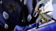 Shadow Dragon's Eruption
