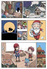 Short Christmas Story