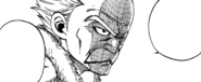 Makarov's anger of Lucy's arrest