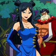 Minerva (Anime)