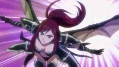 Fairy Tail Main Characters - Remeber the Name.wmv