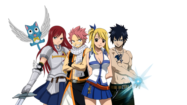 File:Happy erza natsu lucy gray.png