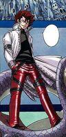 230px-Fairy Tail Cobra Colour 2