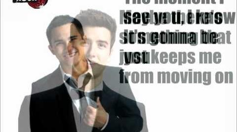 Big Time Rush All Over Again Lyrics