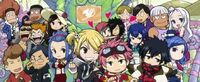 Edolas fairy tail by cahyahedya-d47ui51