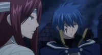 Jellal Questions Ultear's Action