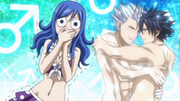 Juvia's Boys Love