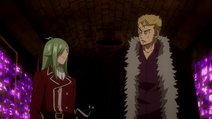 Laxus and Freed