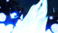 Ice Make Gungir Anime