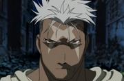 Ravager angry
