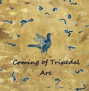 Coming of tripedal