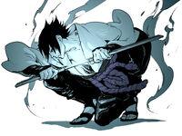 Kenshin magic