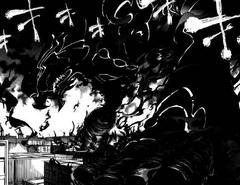 Shadowbeast