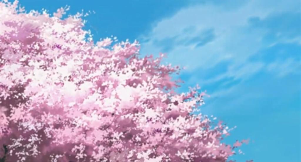 Image - Illustrations-diverses-mangas-cerisier-fleurs-fond-big.jpg | Wiki Fairy Tail Fanon ...