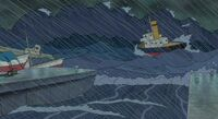 Storm Magic - Crashing Waves