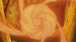 Flame Hurricane