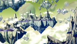 Edolas Land