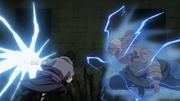 Shinn vs Raiden