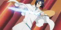 Magic Arrow: Shunaidā