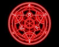 Magic Circle 1
