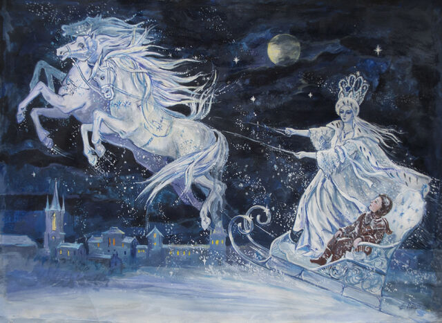 File:The Snow Queen by Elena Ringo.jpg