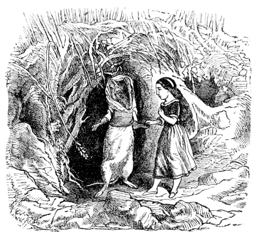 File:Page 035 of Fairy tales and other stories (Andersen, Craigie).png