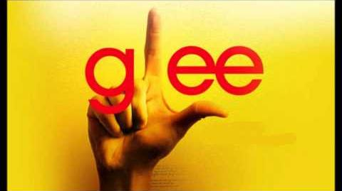 Glee - Faithfully