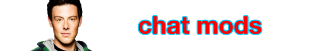 Chatmods