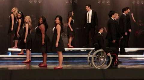 Glee Cast - Hello Goodbye