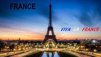 FrenchNationalism