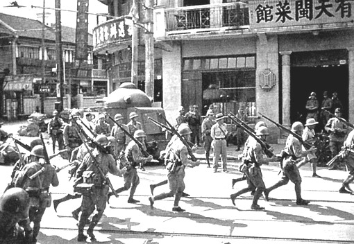 File:Japanese Marines in Pyongyang.jpg