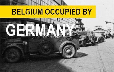 GermanInvasionofBelgium
