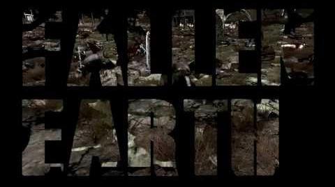 Fallen Earth TRAILER - Clones versus Nature (corrected)