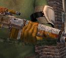 Snipershot Slugthrower