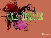 -Girls Generation-