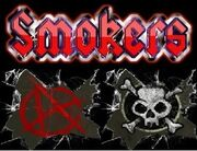 Smokers Chota Trav Logo