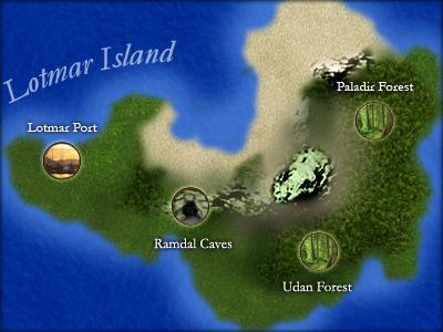 Lotmar Island