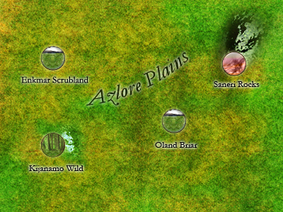 Azlore Plains