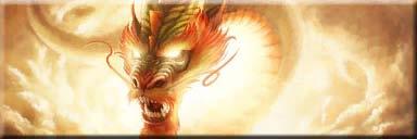 Eurabatres the gold dragon