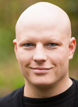 Lief Daniel Bridgman