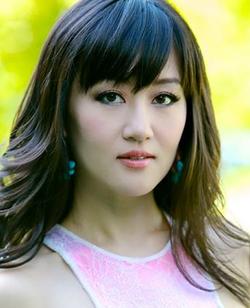 Yumi Nagashima