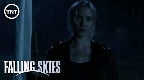 The Fallen Karen I Falling Skies I TNT