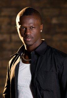 Yusuf Njie Headshot