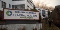 William Harrison General Hospital