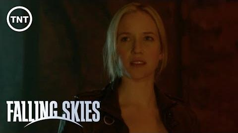 The Fallen Dai I Falling Skies I TNT