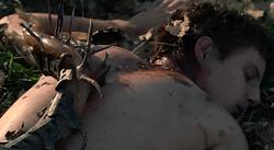 HarnessedChild-Dead