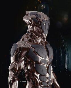 Alienstalker