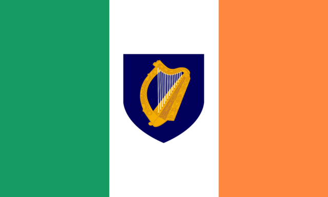 File:Flag of Ireland.png