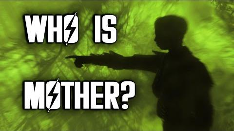Who is The Fog Mother in Far Harbor? - Fallout 4 Lore